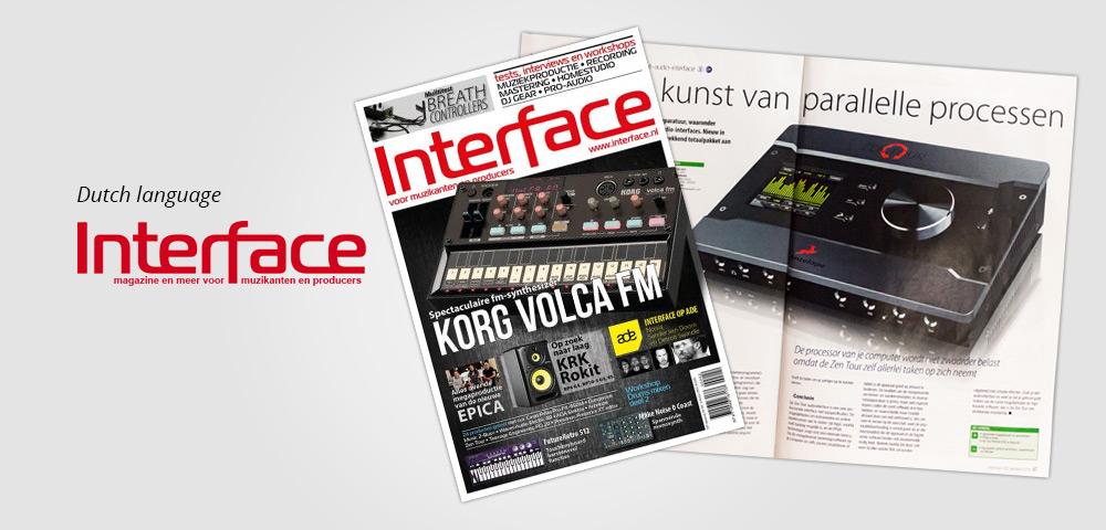 interface 2016 1