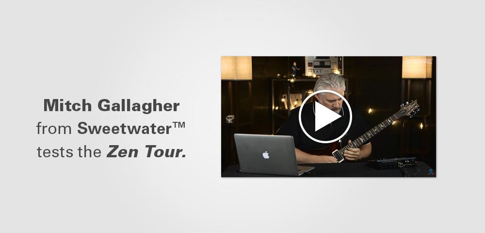 zen tour sweetwater review