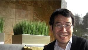 Koji Kamibayashi