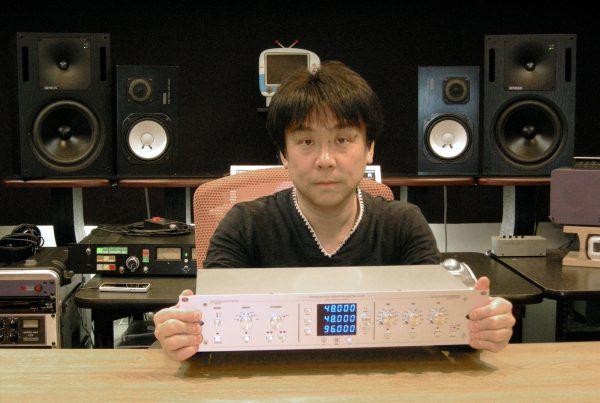 Takeshi Inaba