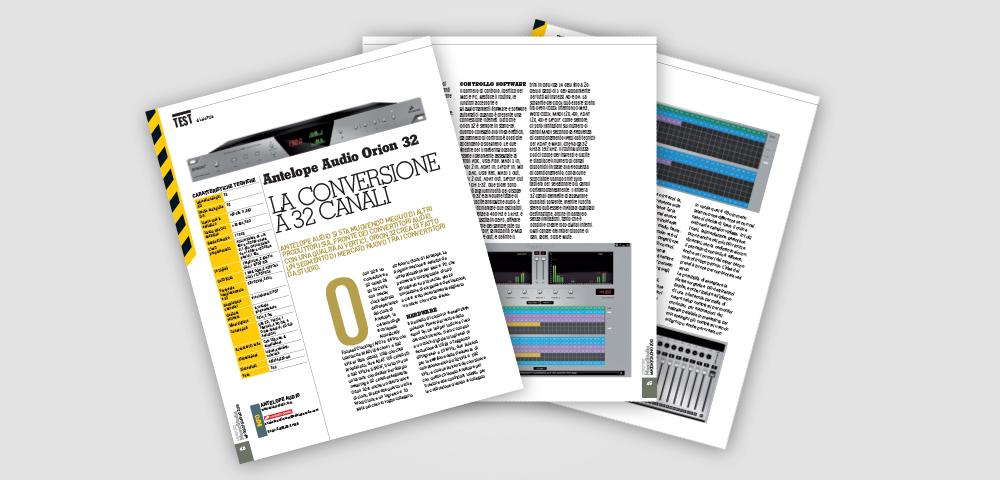 computer music magazine orion32