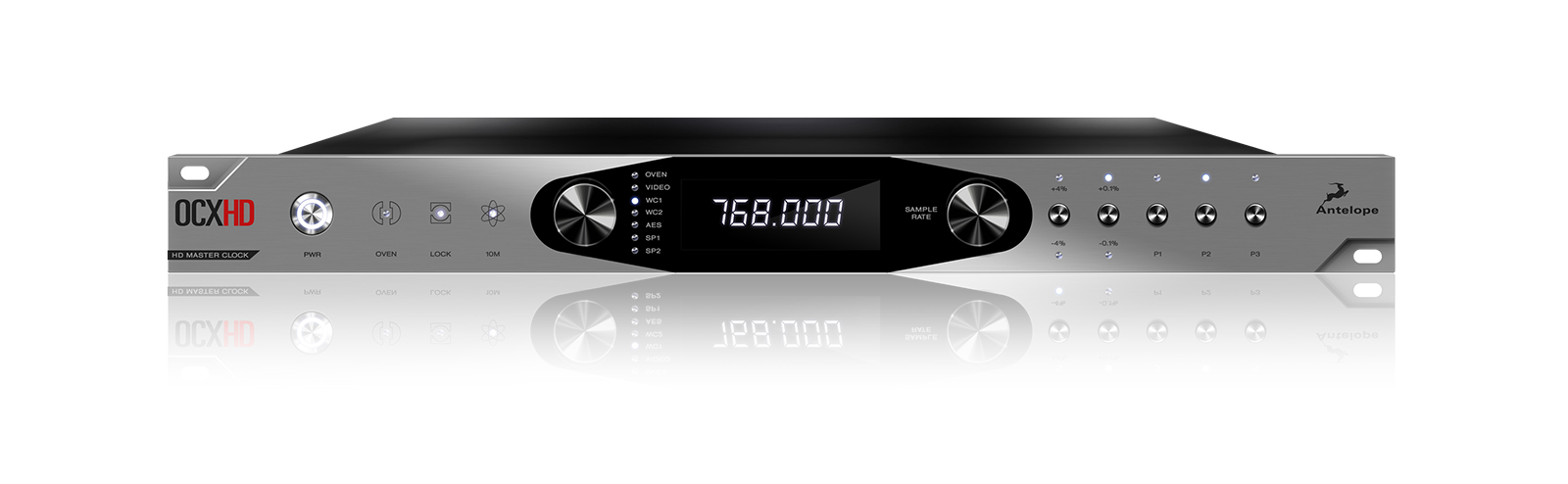 conectivity ocx hd front