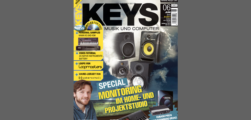 keys review