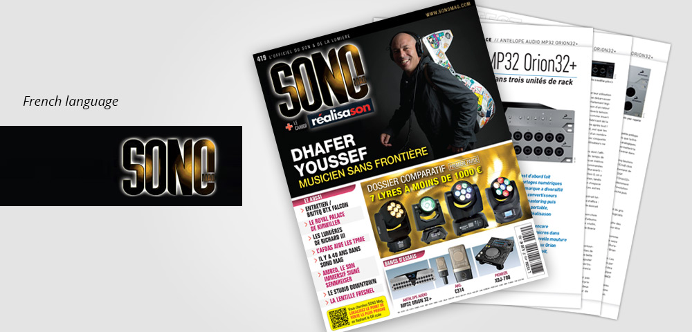 sonc mag mp32 orion32review