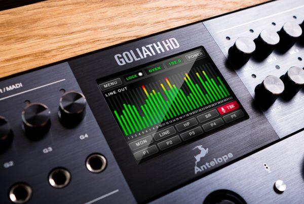 GoliathHD header image